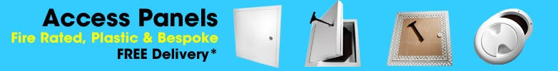 EBFS Access Panels and Access Hatches