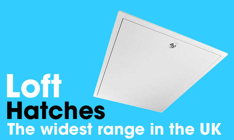 Loft Hatches Access Panels Roof Hatches