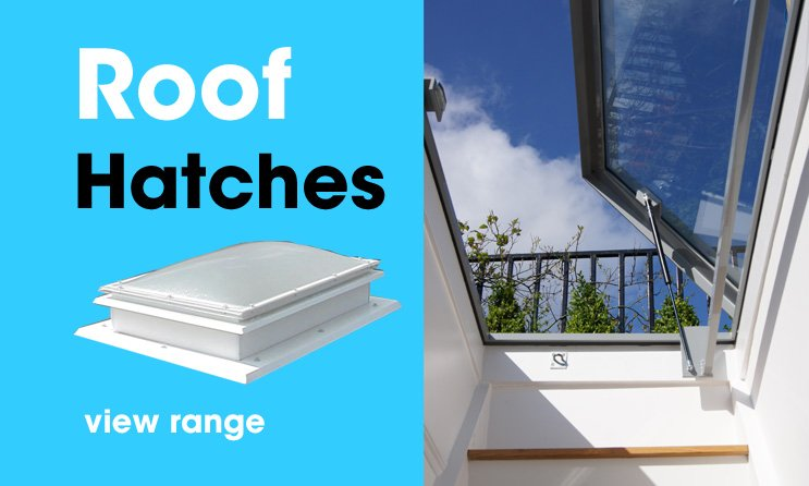 Roof Hatches