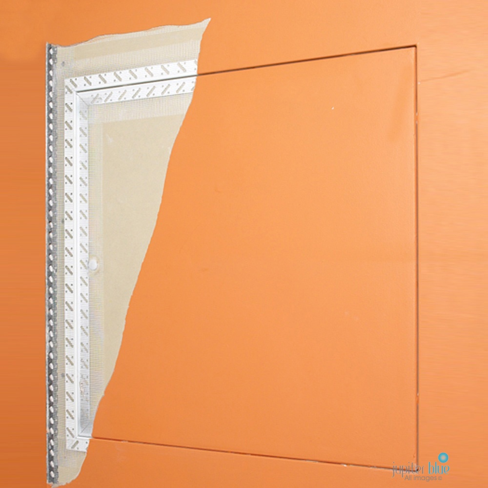 Access Hatches For Walls : Plaster door access panel minute fire rated
