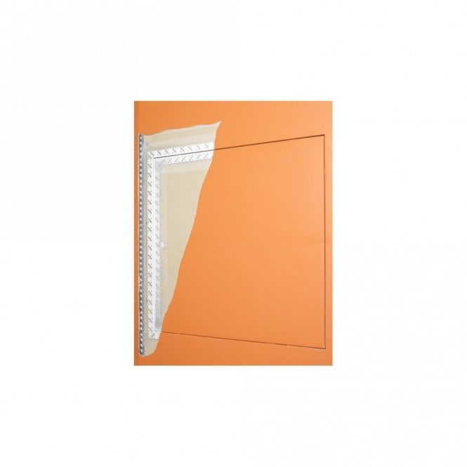 BFS-Plast-S Bespoke Beaded Frame Plasterboard Door