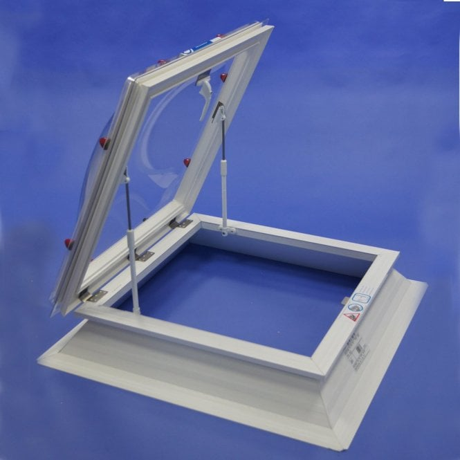 GLRF Glazed Roof Hatch - Part L Compliant