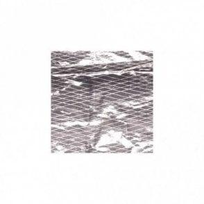 Aluminium cloth insulation cover