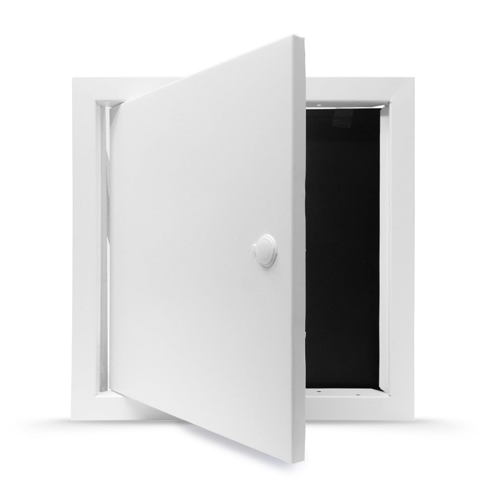 Steel Access Doors And Frames : Premium metal access panels picture frame