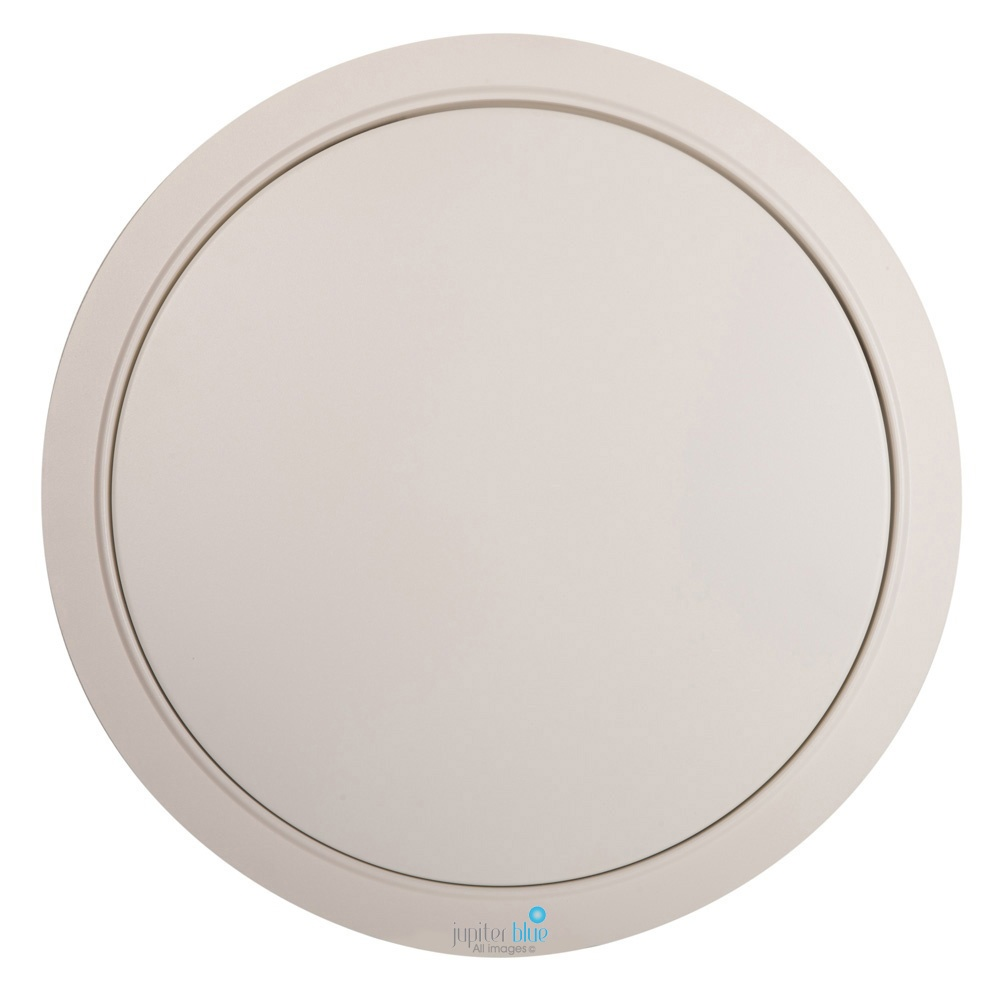Round Aluminium Panel : Round metal access panels sizes from ø mm to