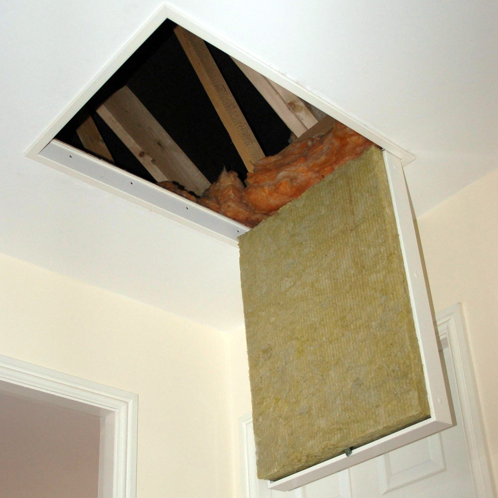 ... SD Fire Rated Loft Hatch Part B and Part L Compliant in 5 Sizes ... & Fire Rated Loft Hatch meets Part B Building Regulations